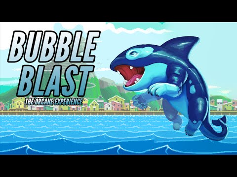 【RIVALS OF AETHER】BUBBLE BLAST