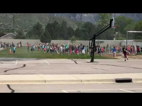 Jack Field Day Timpanogos Academy  May 29, 2019