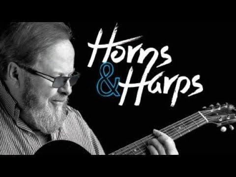 Lee Palmer – The Making of Horns & Harps –  EPK  June 2018