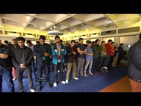Pesona Islam di Quebec City - Muslim Travelers