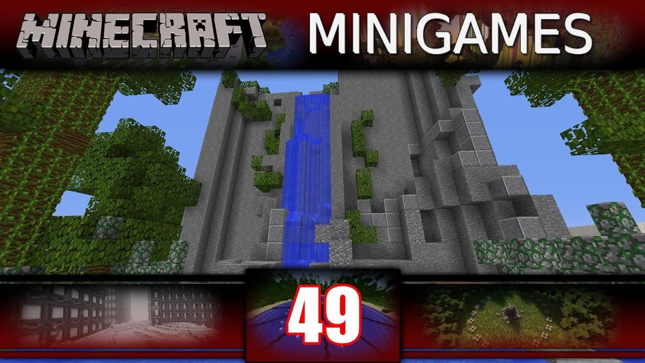 Minecraft   Fan Map 3   Ender Bow Quiz! (Minecraft Map)