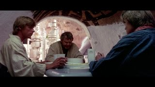 Star Wars: Episode IV - A New Hope: Homesteading in Star Wars thumbnail