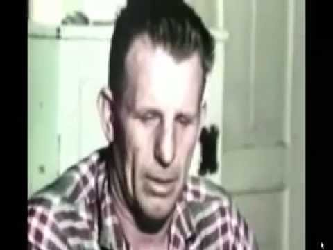 Frank Mannor 1966 UFO sighting in Dexter Michigan. Another very credible witness!