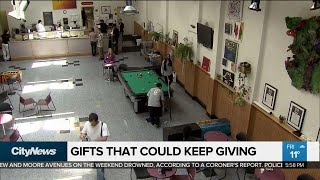Unwanted Gifts Donated To Charities