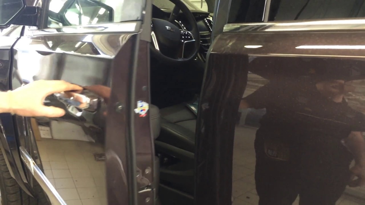 Тюнинг Range Rover Evoque. Установка SlamStop. Автомобильный .