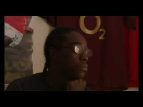 DfE Anti Bullying Video