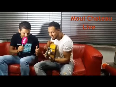 Youness -  Moul Chateau (Live Interview Soltana) / 2017