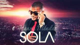 "Henry Mendez ""Sola"" (Lyric Video)"