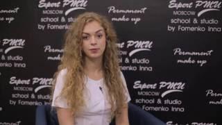 Обучение перманентному макияжу - Expert PMU