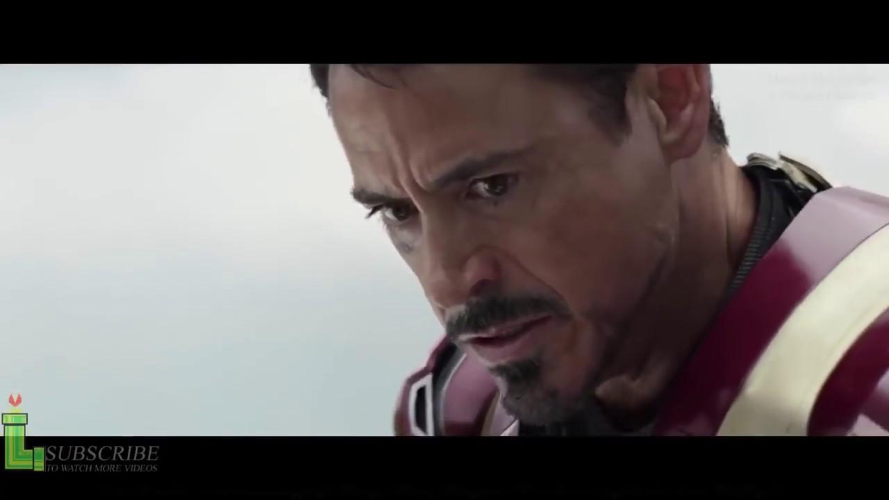 Download Captain America Civil War__ AIRPORT BATTLE HD 720p Only Fight Scenes