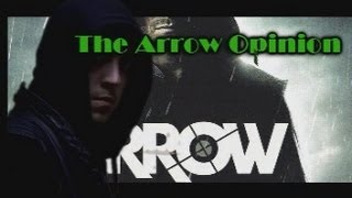 arrow episode 2 review honor thy father