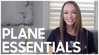 Plane Essentials - Secrets Of A Stylist