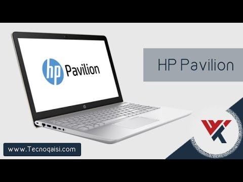 نظرة على جهازي الجديد HP Pavilion | تصميم ، قوة ، مواصفات ، سعر مناسب