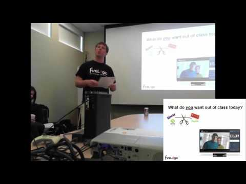 Cutting The Cord: Internet TV For Beginners - Niles Library (9-26-2015)