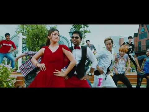 | UR My Darling | | Vaalu | | Pandaga Chesko | | Theme | | Ringtone |