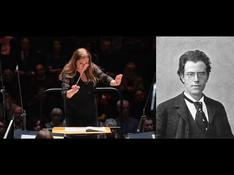 Simone Young conducts Mahler - Symphony No. 6 (2018)
