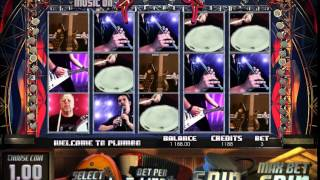 видео Игровой автомат Plumbo
