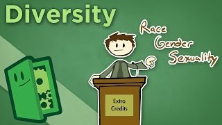 Diversity - Why Do Games Lack Diverse Characters? - Extra Credits