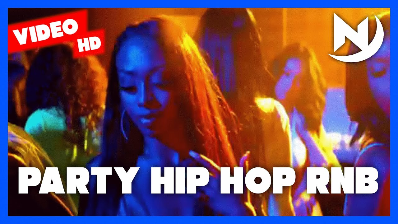 Best Hip Hop & RnB Party Mix 2020 | Black R&B Rap Urban Dancehall Music Club Songs #121
