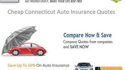 Connecticut Auto Insurance Company - Connecticut Auto Insurance Rates