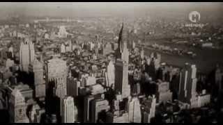 1929 Velký krach CZ