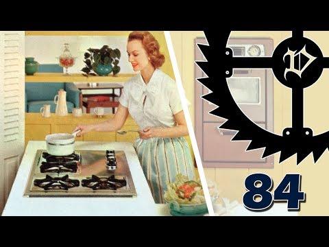 Daráló 84 - A konyhatündér