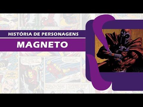 A História do Magneto