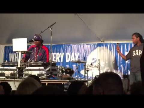 DJ GMaster flash