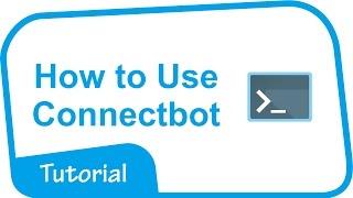 Cara Menggunakan Aplikasi ConnectBot pada Android