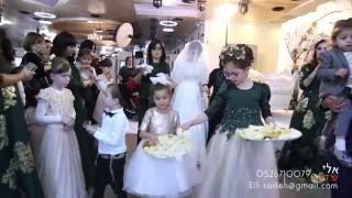 החתונה של מאיר והדס בגן הדסים קרית ספר ישיבת רשי ירושלים נא לצפות על HD בלבד! צילום אלי שדה