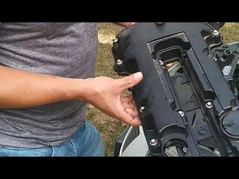 Chevrolet Cruze Misfires Y Ruido El Motor
