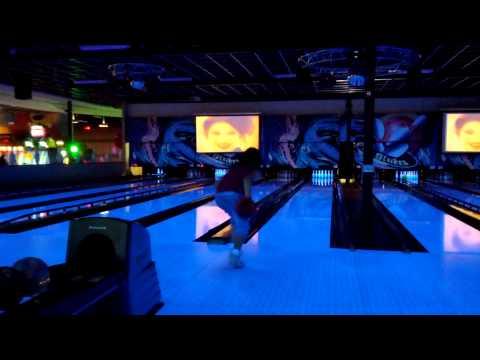 Acacia bowling