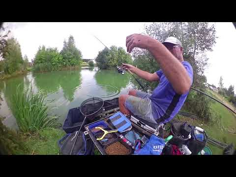 Nick Speed Fishing/lindholme Festival/bonsai Peg 81
