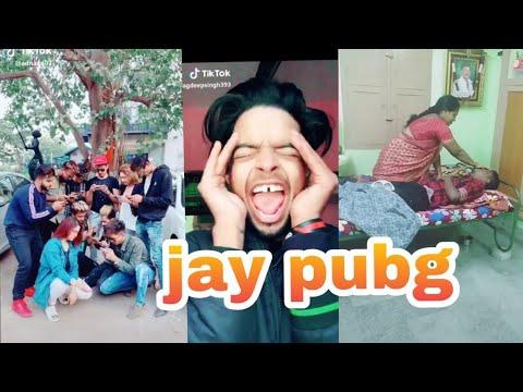 Jay Pubg New Funny Musically Video Tik Tok Video Popular Video