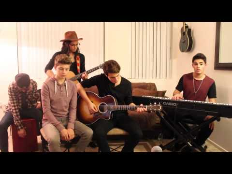 Night Changes - One Direction (Cover) | Forever In Your Mind