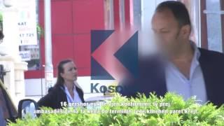 Termini për vizë në ambasadën gjermane kushton 200 euro - 12.05.2016 - Klan Kosova