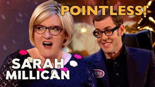 Playing Pointless with Richard Osman | Sarah Millican