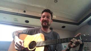 Frank Turner - Try This At Home Video Series Part 6: Jinny Bingham's Ghost (From No Man's Land)