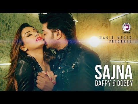 Sajna | Bangla Movie Song | Bappy | Bobby | Kona | Ahmed Humayun | Full HD