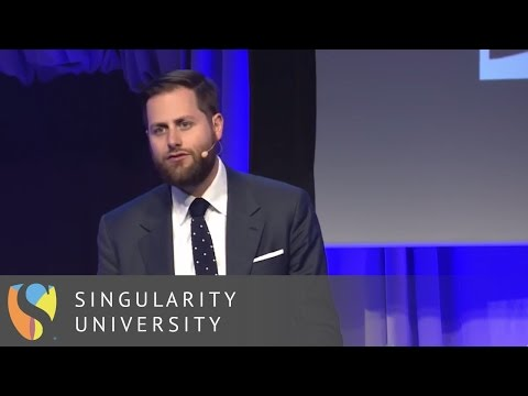 The Future of Financial Services | The Future of Finance | Singularity University