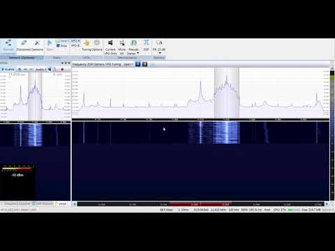 22.02.2017 Radio Saudi in Arabic 2010 on 11820 kHz Riyadh