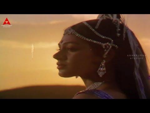 Konda Konallo Video Song || Vikram Movie || Nagarjuna,Shobana