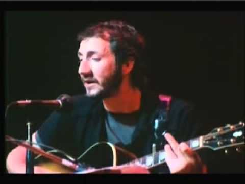 Pete Townshend - Wouldn´t get fooled again