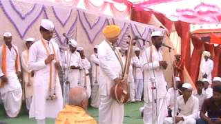 sanjay maharaj pachpor kirtan