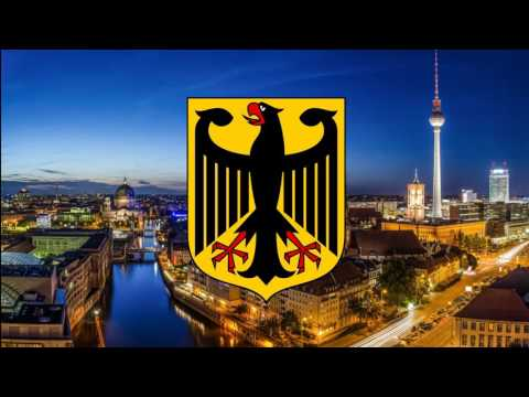 National anthem of Germany - INSTRUMENTAL