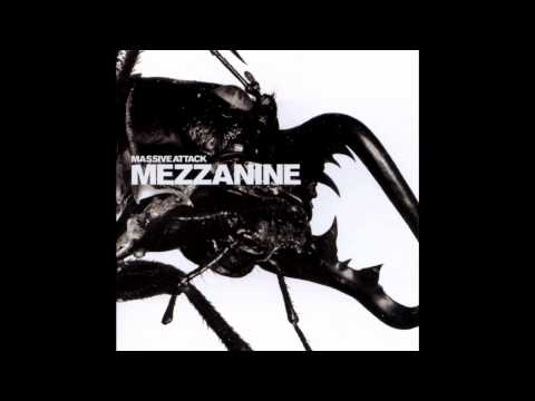 Massive Attack dissolved girl w/lyrics