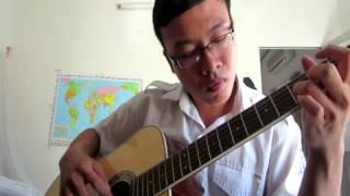 forever guitar - Bé Khỏe Bé Trâu .mp4