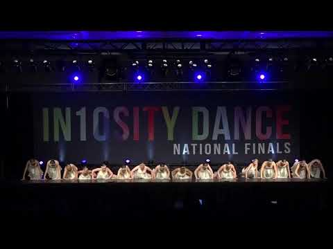 Nebraska Dance Intensity Nationals: Runaway