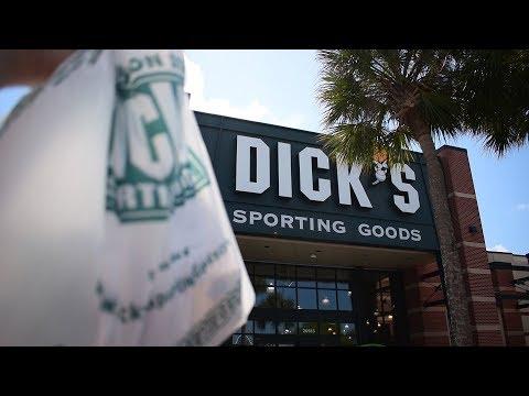 dicks sporting goods tackle haul!!