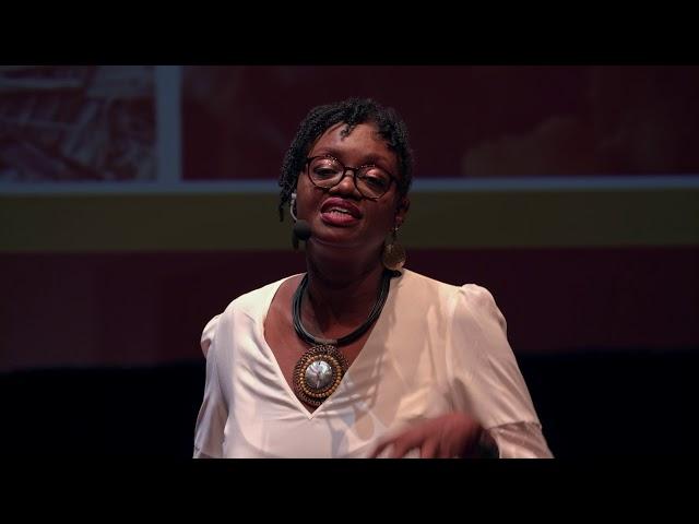 Oui, la chlordécone est biodégradable | Sarra GASPARD | TEDxPointeaPitre